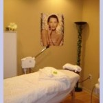 Facial, Body Treatments