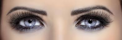 eye lash tint