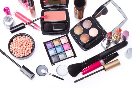 Simple Dior Makeup Spring 2013  Online Trend Setter