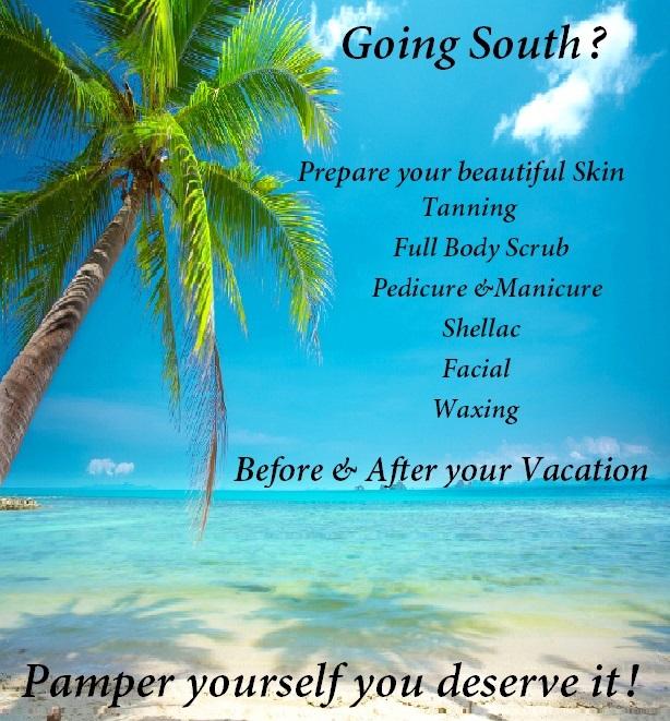 website tanning
